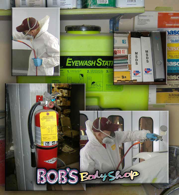 Safety equipment safety first and foremost the shop provides personal